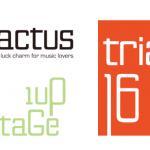 Qactus公式サイトがリニューアル