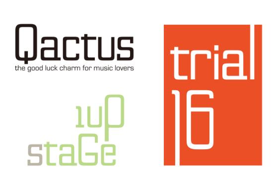 Qactus カクタス ギター 挫折 初心者 Trial-16 1upStage