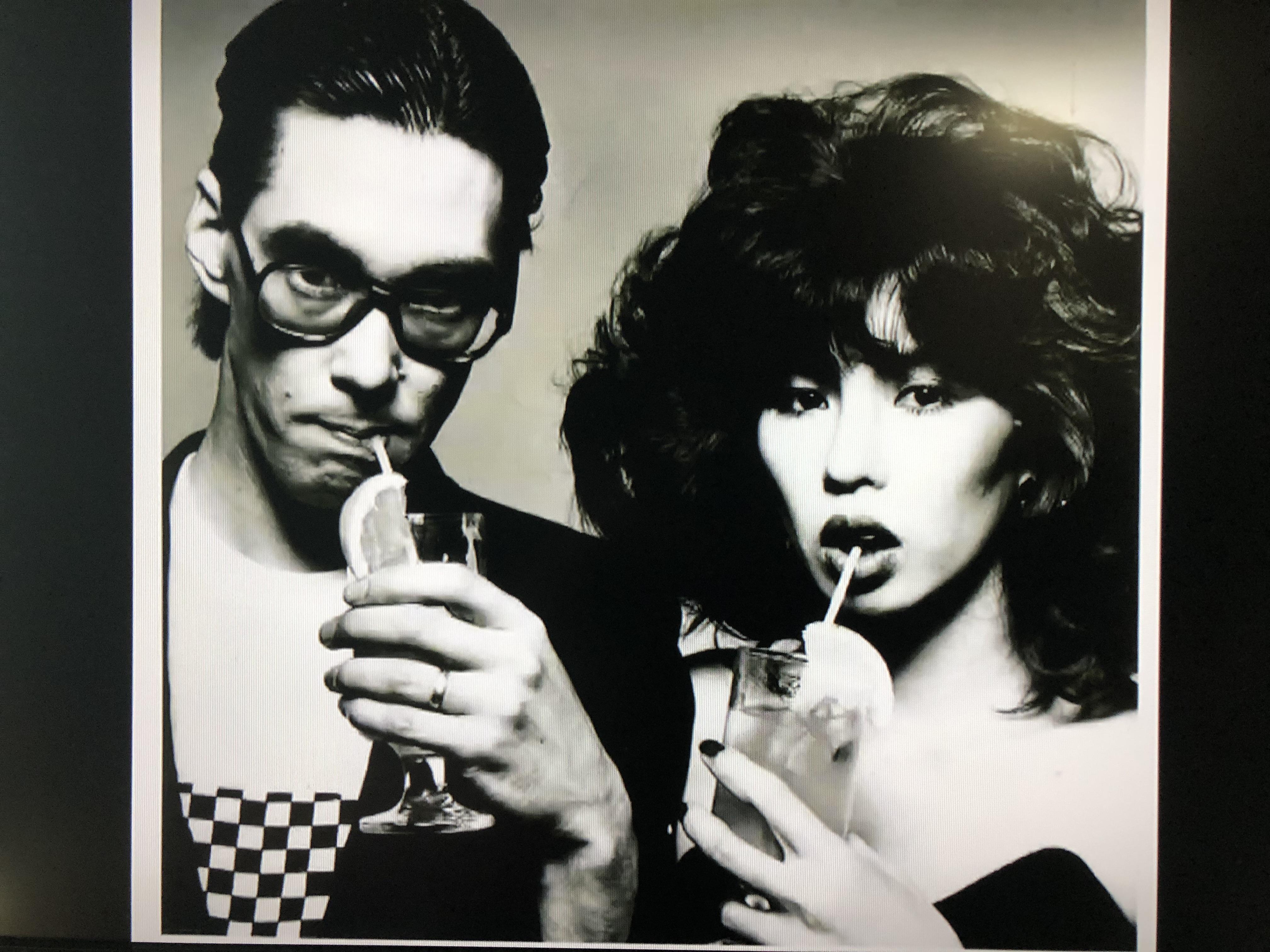 シーナ&ロケッツ You May Dream ユーメイドリーム