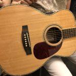 宇野振道場 Q-sai@楽器挫折者救済合宿 ギター教室